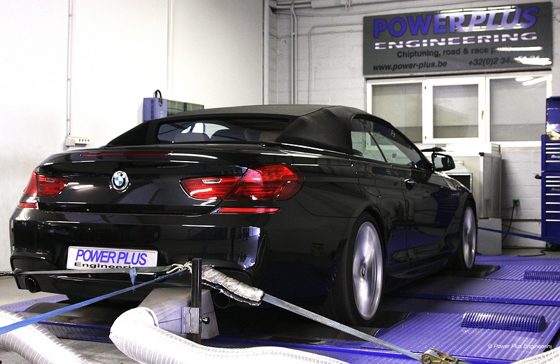 New Bmw F Series Diesel Now Programmable Power Plus Engineering