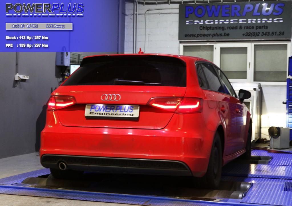 Audi A3 15.02.2016