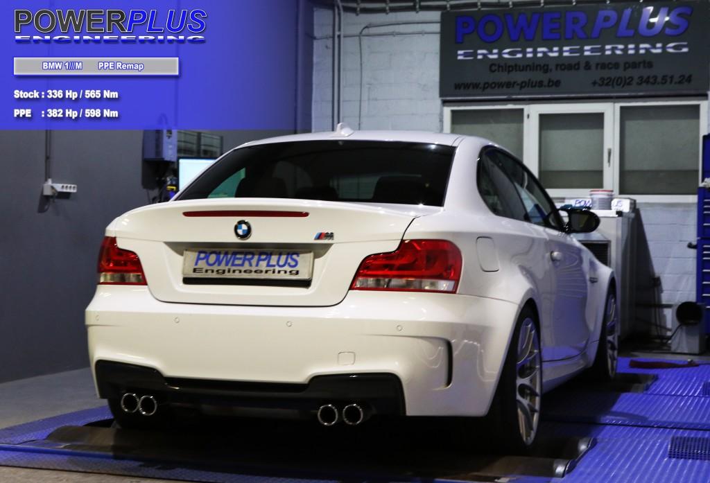 BMW 1M 18.02.2016