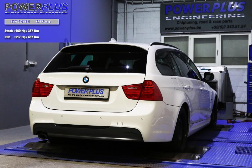 BMW 320d 17.02.2016