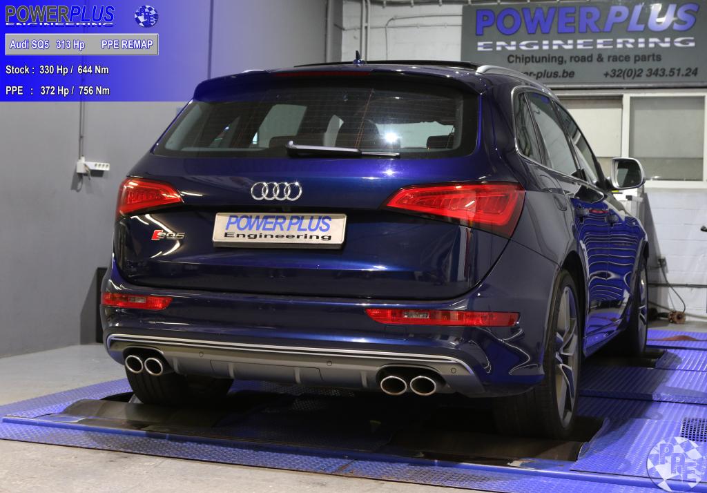 Audi SQ5 28.07.2016