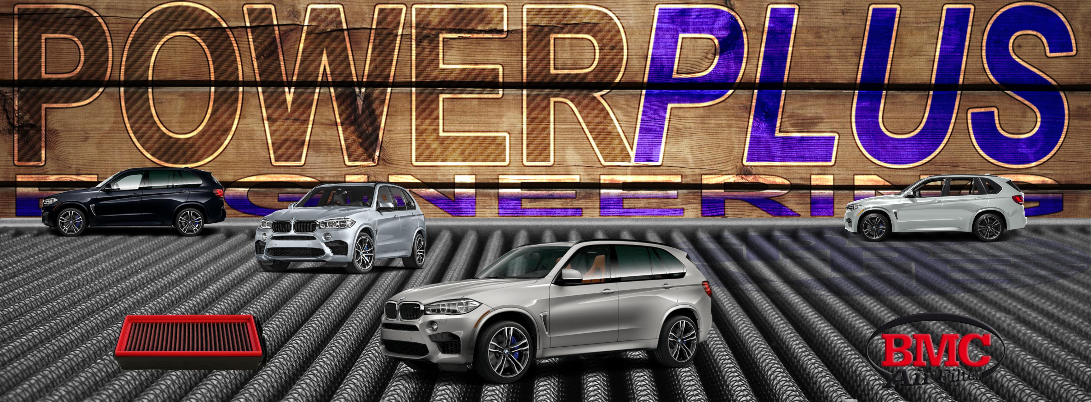 Auto, moto - pièces, accessoires Entrée d'air, alimentation Filtre à Air BMC BMW x5 M